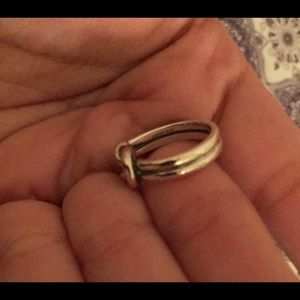James Avery Jewelry - James Avery Love knot ring